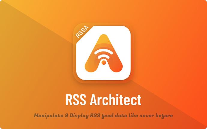 RSS_Architect