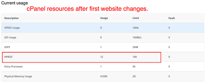 cPanel%20resources%20after%20completing%20RW%20website%20changes