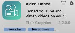VideoEmbed